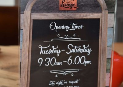 Hair Salon North Brighton Opening hours